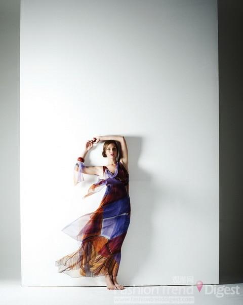 马莎睡衣广告海报
