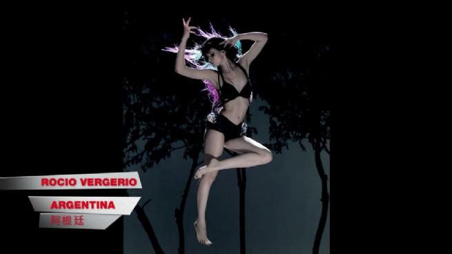2012黛安芬全球触动创意设计大赛