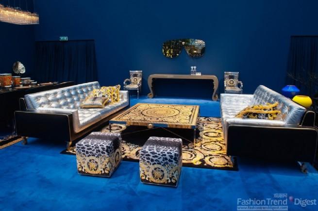 2012米兰家具展设计师作品鉴赏