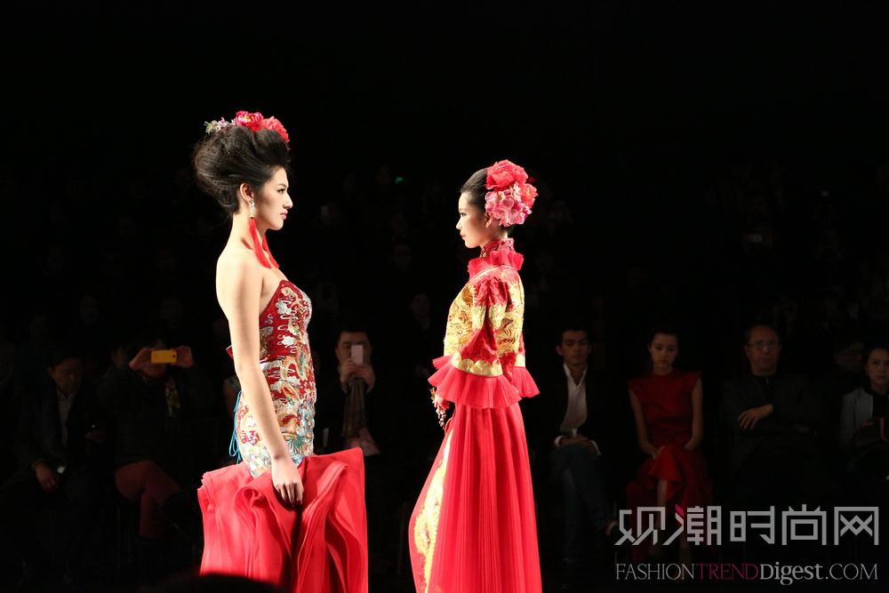 世界礼仪服饰设计大赛