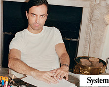 Nicolas Ghesqui&#232;reBalenciaga