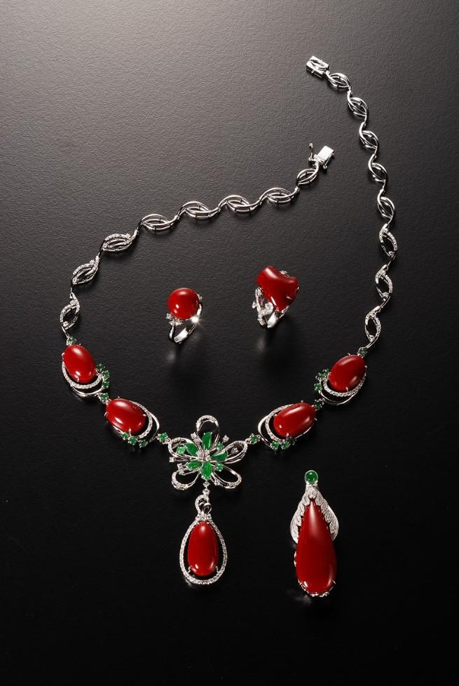 2013上海国际珠宝首饰展览会将在上海举行