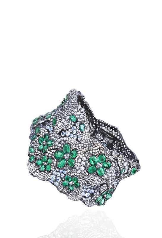 ANN LIN高级定制珠宝米兰全球首次盛大发表