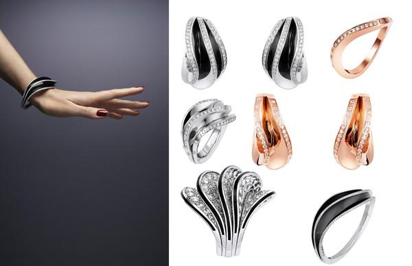 珠宝中的新浪潮
