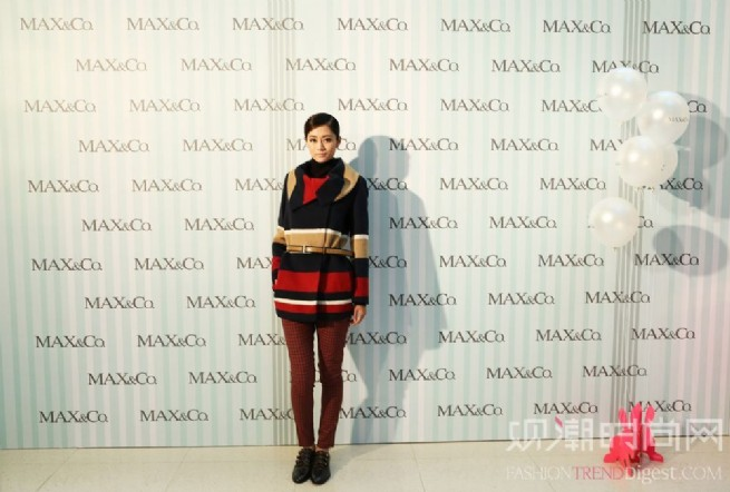 MAX&Co.港汇广...