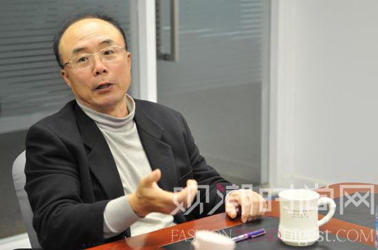 上海世贸商城总经理田浩新年致辞