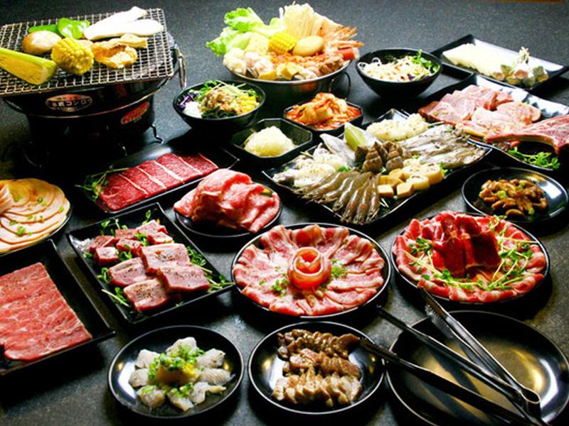 日本美食_盘点日本除寿司拉面外的十大美食