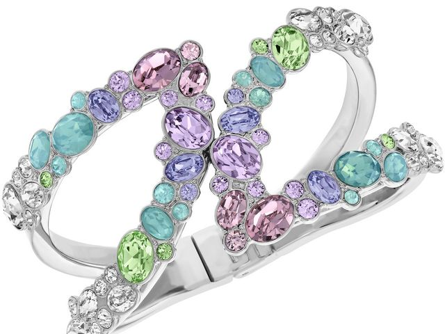 2015���ľ�費�԰ϵ��CRYSTAL GARDEN COLLECTION