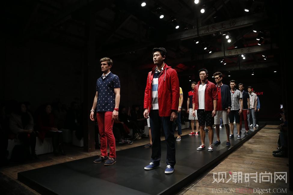法国 发布 时尚/法国梦特娇发布全新标识全面升级品牌国际形象