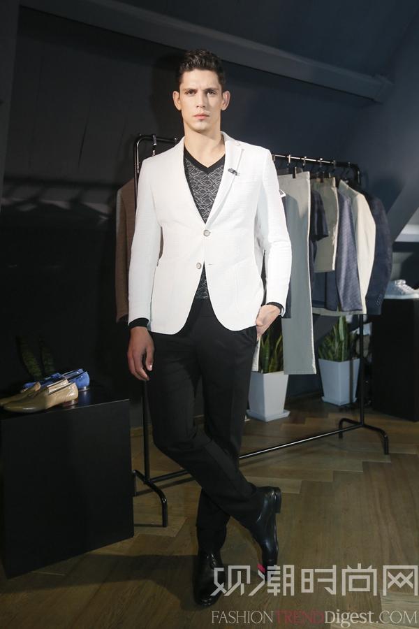 意大利知名男装设计师品牌andrew mackenzie,liu.