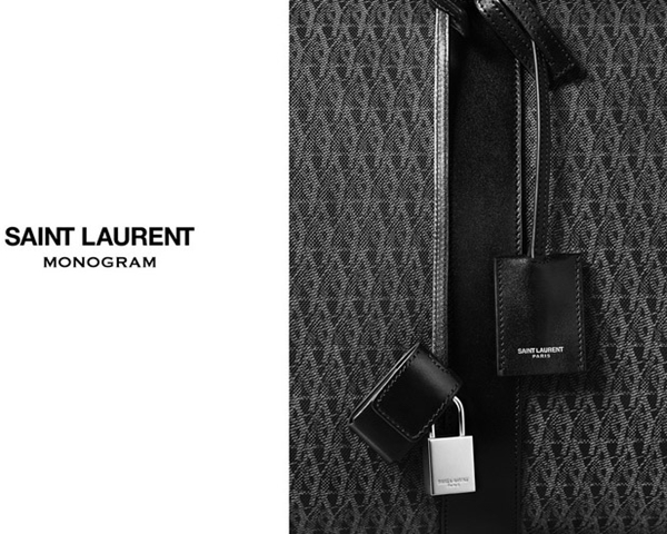 Saint Laurent�Ƴ�Saint Laurent Monogramϵ��