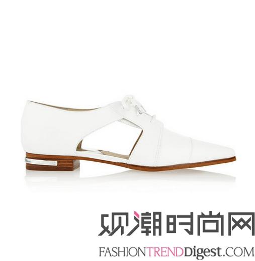黑白鞋子图案创意设计