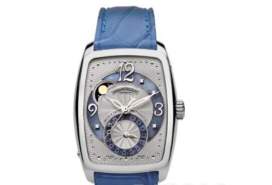腕表中的时尚元素之巴黎饰钉