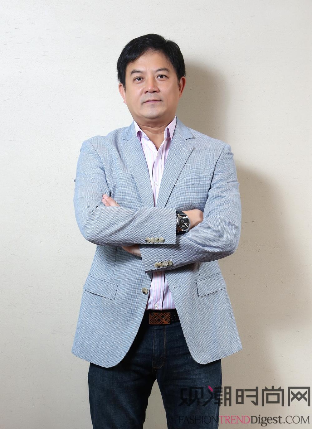 桑菲消费通信董事总经理侯凯文专访
