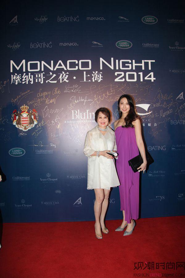 摩纳哥文化周为中国精英们呈现...