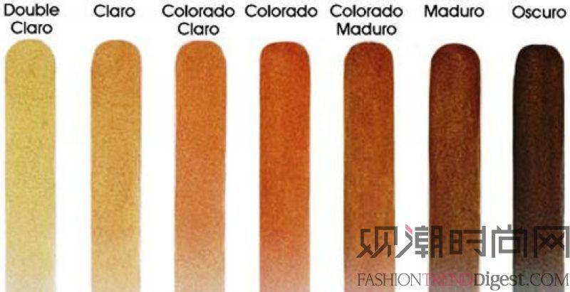 这个颜色叫什么——奢华颜色名...