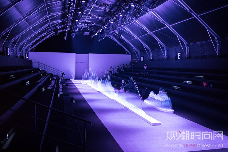 中外时装品牌齐聚申城 #上海...