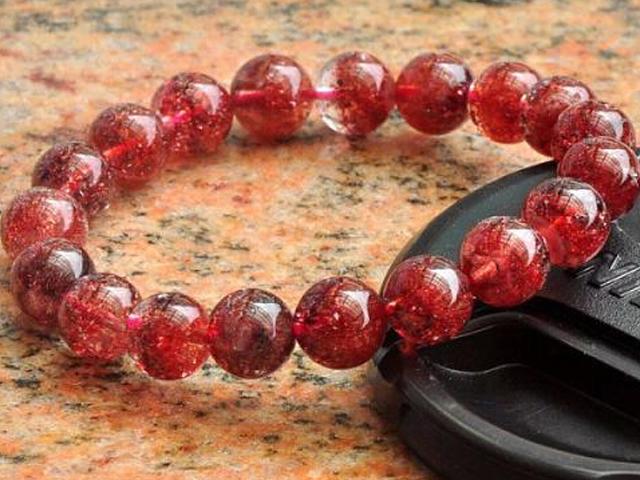 """珠宝界的""""宝石水果"""" 哪个让你心动了?"""