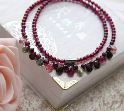 """珠宝界的""""宝石水果"""" 哪个让..."""