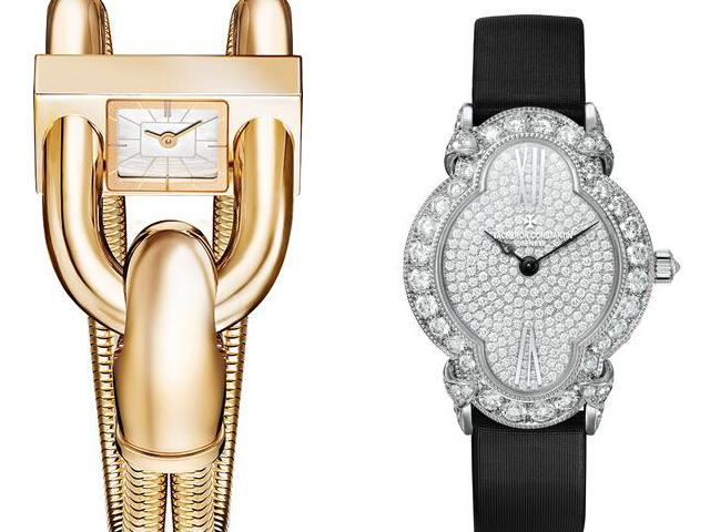 《夏洛》掀复古潮 现代腕表也来凑热闹