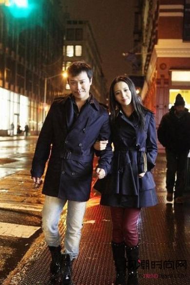佟丽娅怀孕啦!新疆姑娘的时尚推荐