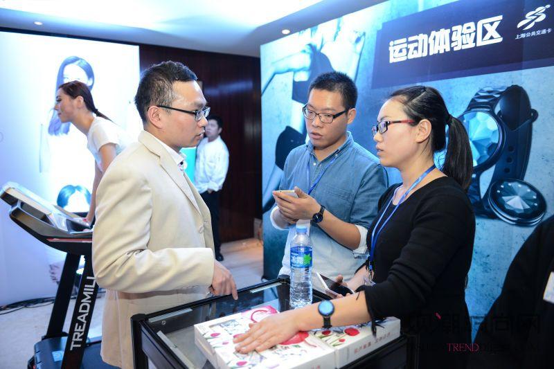 刷刷手环开通上海 支付涵盖六...