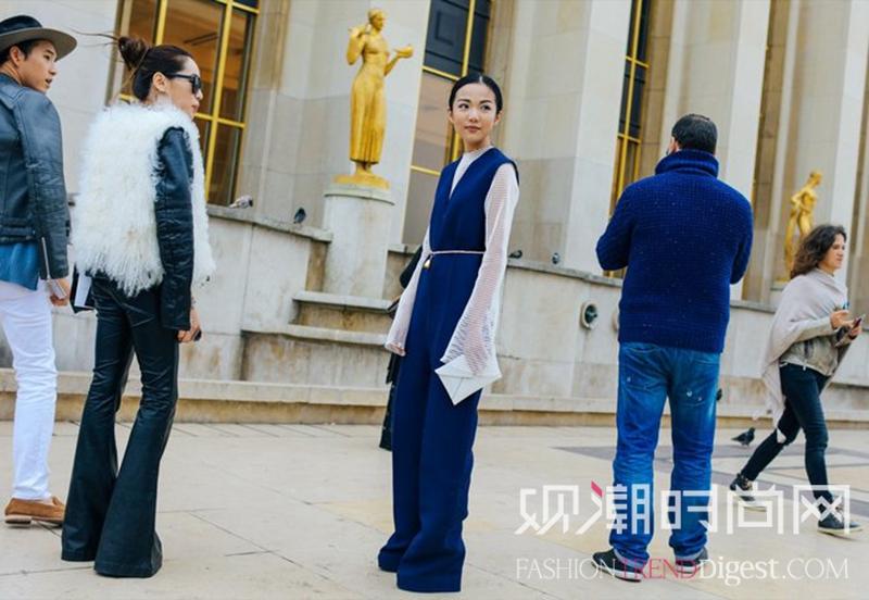 要做女王,你其实没必要非要穿Versace