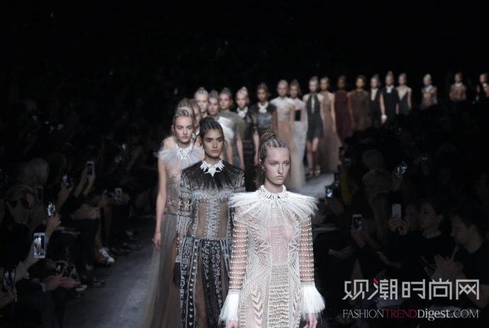 数字化时代办一场时装秀有多重要?
