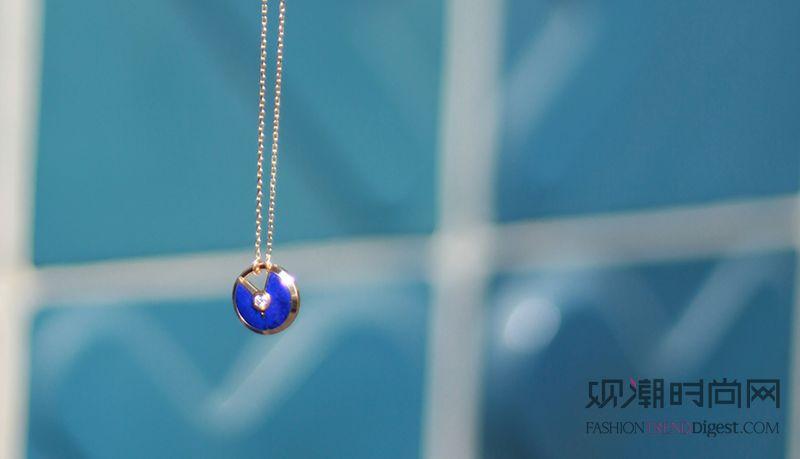 顶级珠宝品牌的新疆域:宝石年代
