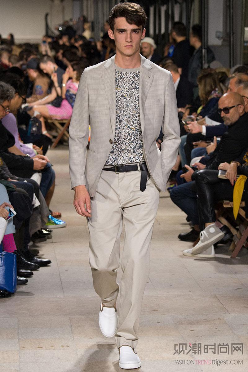 Normocore:反时尚风格