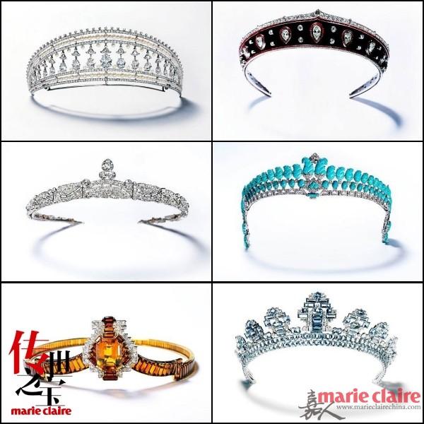 流淌皇室血统的珠宝商缔造倾世...