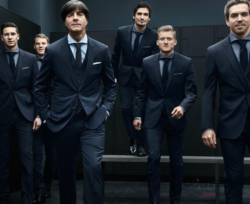 时尚 X 足球 = 无限可能