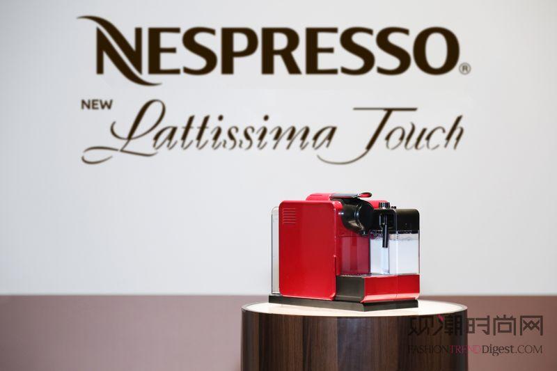 全新Nespresso La...