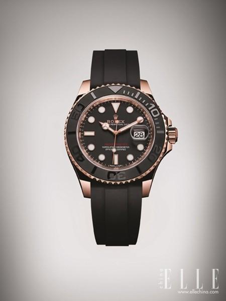 这可是腕表专家最爱的新表