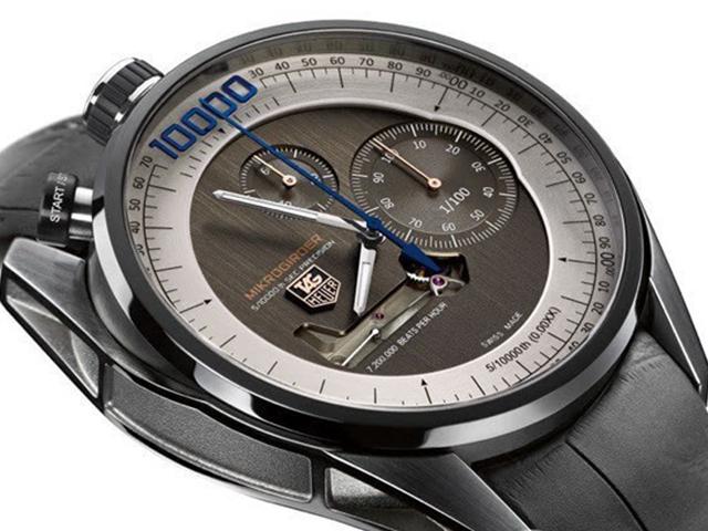 2001年-2014年 日内瓦高级钟表大赏 历年金指针奖获得者回顾