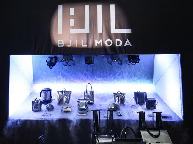 BJIL MODA  2016春夏系列产品发布