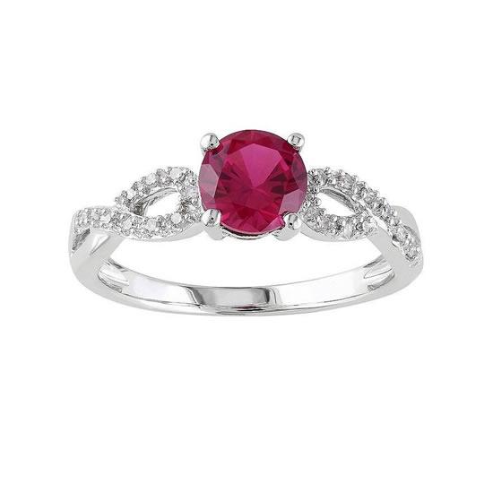 为12星座选择最适合的结婚戒指