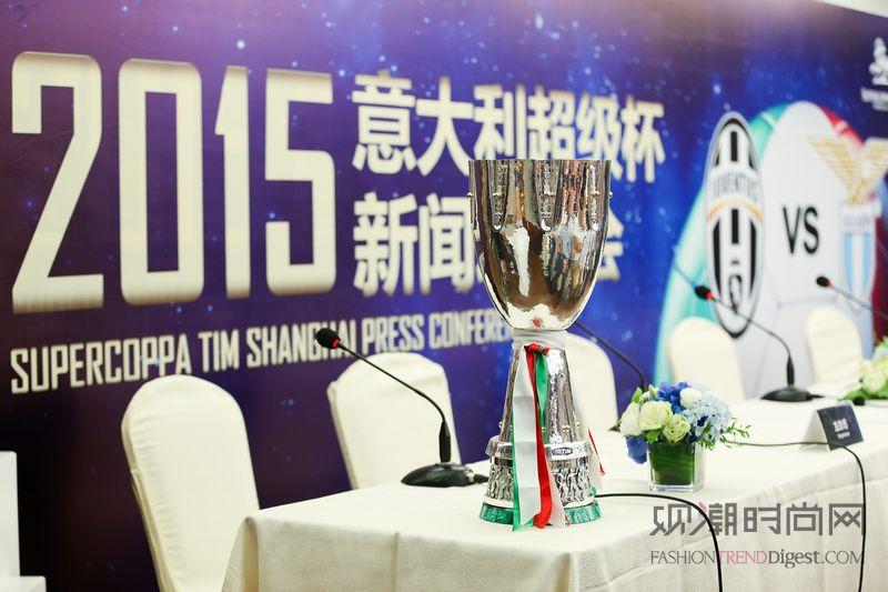 2015 TIM意大利超级杯...