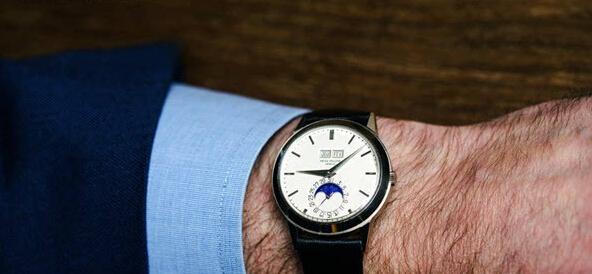 中国经济低迷对腕表收藏有什么影响?