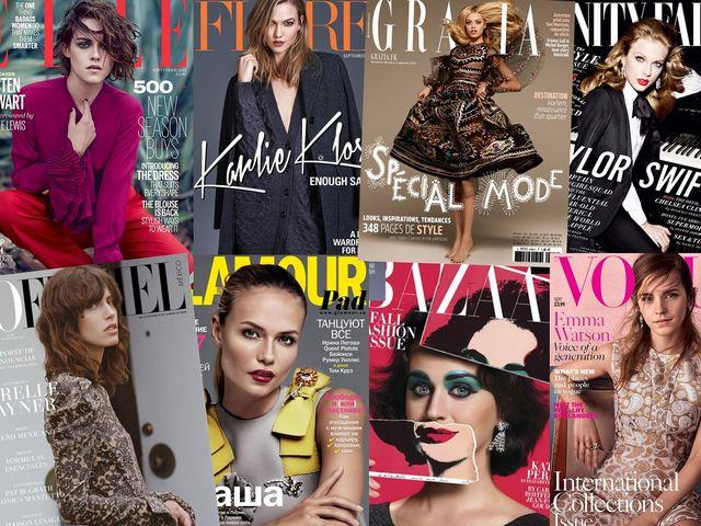 今年的九月刊一战 谁赢了?