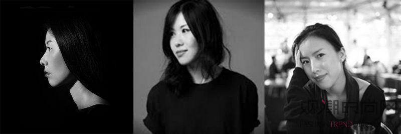 设计师杨芳在中国出生成长.