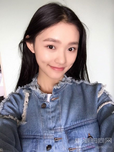 徐熙媛+舒淇=林允?