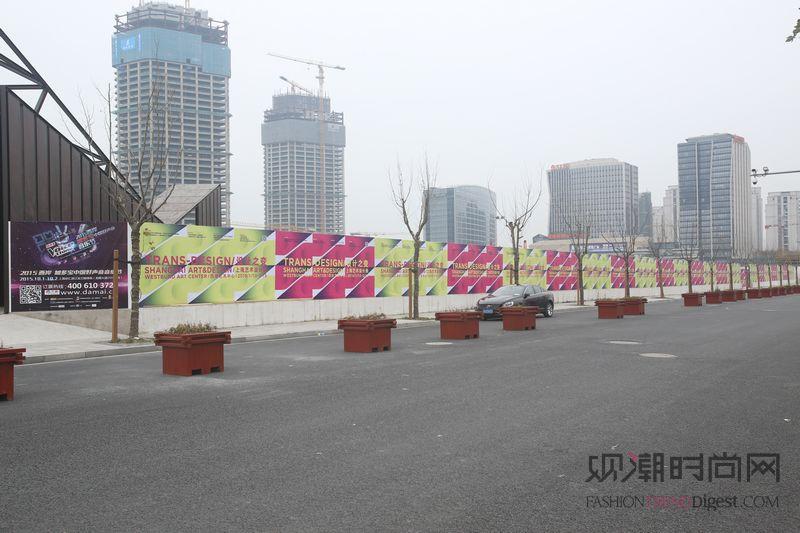 """设计之变,未来城市的无穷之""""变"""""""