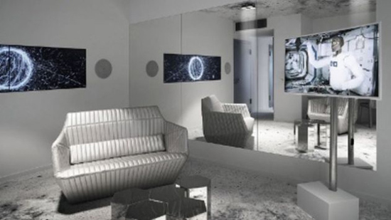 10个最具科幻感的酒店 住到...
