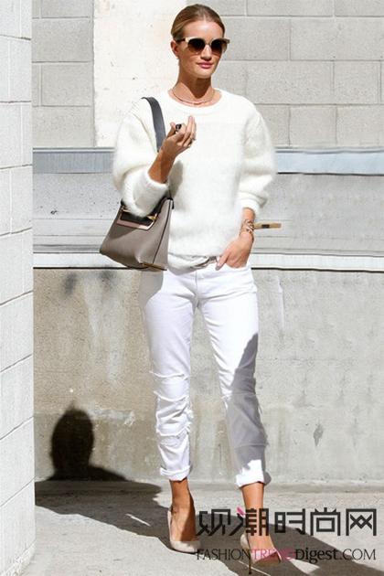 做个毛衣狂人 不止帅气和优雅