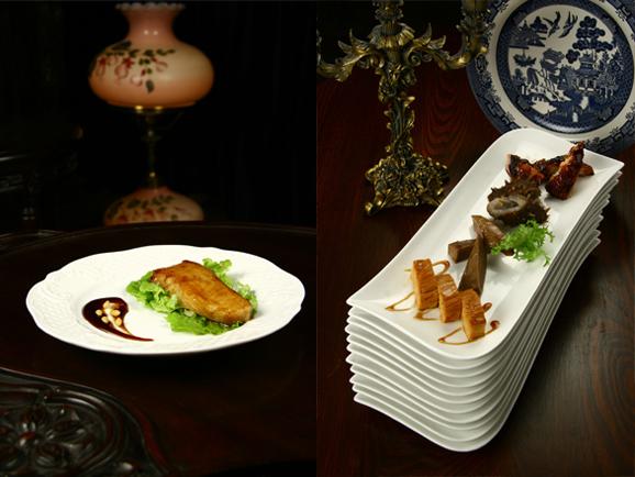 被法国官方认可的全球最佳中国...