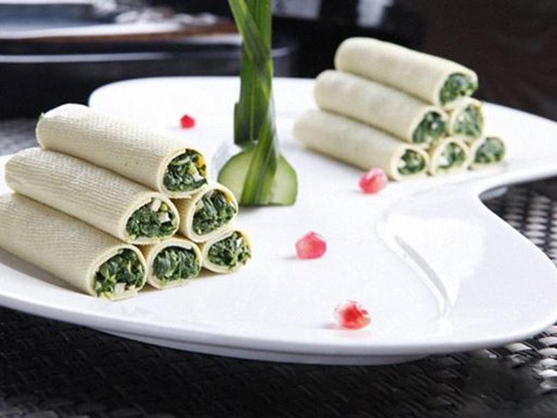 被法国官方认可的全球最佳中国餐厅什么样?