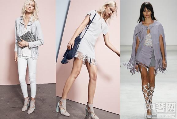 2016年会流行穿什么? 跟...