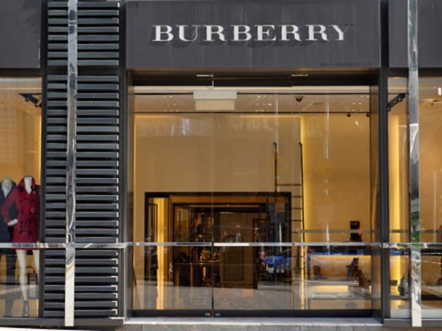 Burberry得益于英国游客量回暖 销售额赶超分析师预期