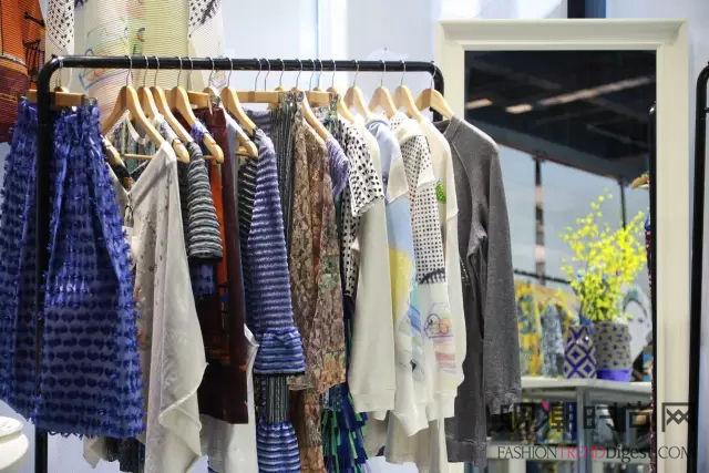 MODE上海服装服饰展 : ...